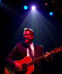 Glenn Frey - CBS Areana, Christchurch