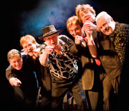 The Hollies Live in Wellington