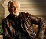 Kenny Rogers Farewell Downunder Tour