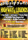 Highway of Legends 2006